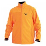 NORTH COMPANY CHAQUETA SHOFT SHELL Naranja